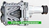 GOWE Turbo Compressor blower Kompressor for CAR AUTO Roots Supercharger Turbo Compressor blower Kompressor 1.2-2.0L EATON OEM Supercharger M45