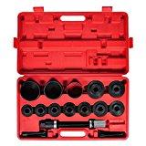 20-Piece Wheel Bearing Tool Kit