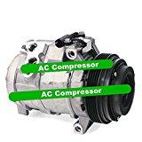 GOWE A/C Compressor & Clutch FOR CAR BMW X5 4.4L 4.6L 64 52 8 377 067 64526909628