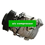 GOWE a/c compressor for car air conditioning system compressor 10S17C for car toyota prado GRJ120 a/c compressor with clutch 883200-6A001