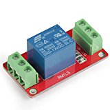 GEREE DC 12V 1 Channel Relay Module
