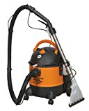 DJM Carpet Upholstery Washer Cleaner Vacuum Valeting Vac Machine & Accessories